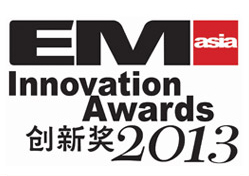 EM Asia Innovation Award 2013