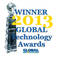 Global Technology Award 2013