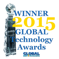 Global Technology Award 2015