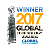 Award Global Technology Award 2017