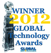 Global Technology Awards 2012